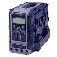 IDX VAL-4Si (VAL4Si) 8-Channel (4+4), Fully Simultaneous, V-Mount Quick Charger with Intelligent Display and Discharge