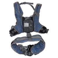 Orca OR-40 (OR40) Audio Bags Harness (Internal Dimensions L: 74cm x W: 67cm)