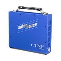Ex-Demo Anton Bauer CINE-VCLX (CINEVCLX) Battery Charger for CINE VCLX, CINE VCLX-CA and CINE VCLX/2 (p/n 8475-0109)