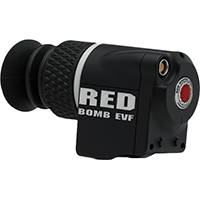RED BOMB LCOS Electronic Viewfinder, Compatible with all RED Cameras (p/n 730-0004)