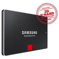 Samsung 256GB 850 PRO 2.5 Inch Solid State Drive SATA 6Gb/SEC (p/n MZ-7KE256BW)