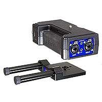 Beacktek DXA-SLR ULTRA (DXAULTRA) Audio Adapter for DSLR cameras and Blackmagic Cinema Camera (replaces DXA-SLR PRO)