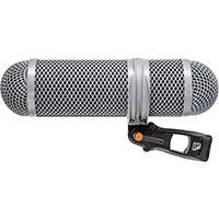 Rycote 010320 Super-Shield Kit Small, for shotgun microphones 200mm in length