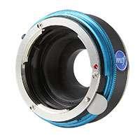 MTF (MTNIKGC) Nikon G Lens to C-Mount Camera Adapter