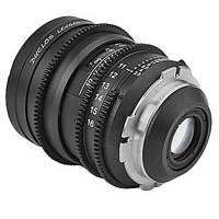 Duclos Lenses Wide Angle Cine Modified ARRI PL mount Lens (11-16mm, T2.8) (p/n DUCLOS-11-16-PL)