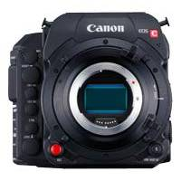 Canon EOS C700 FF EF Cinema Camera – Full Frame 5.9K Digital Cinematography Camcorder with EF Mount (p/n 3043C003)