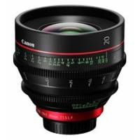 Canon CN-E 20mm T1.5 L F Wide Angle 4K Cine Lens – Canon EF Mount (p/n 3174C003AA)