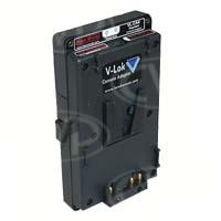 Hawk-Woods VL-CA4 (VLCA4) V-Lok Camera Power Adaptor 4 Sw-Hirose / Power Con Reg 35W (12V)