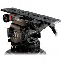 Sachtler 3006 Cine 30 HD Tripod Head with variable fluid damping