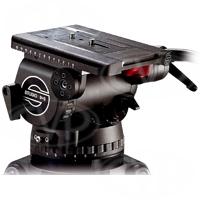 Sachtler 6002 Studio 9+9 35mm Tripod Head with variable fluid damping