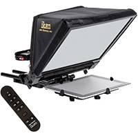 Ikan PT-ELITE-V2-RC (PTELITEV2RC) Elite Universal Tablet & iPad Teleprompter with Elite Remote