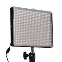 Aputure Amaran AL-528C LED Light (CRI 95+) 3200-5500K Adjustable Video Filming LED Light