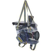 Ewa-Marine V300 (V-300) Video Housing for Canon C300 with EOS lenses (PL lenses require custom housing)