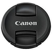 Canon Lens Cap E-67II for EF-S 18-135mm F3.5-5.6 IS Lens (Canon p/n 6316B001AA)