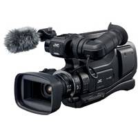 JVC GY-HM70E (GYHM70E) Full HD Shoulder Mount Camcorder with CMOS Sensor and 16x Zoom Lens