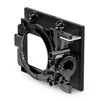 ARRI K2.0002256 (K2.0002256) SMB-2 Tilt Studio matte box 4 inch x 5.65 inch with 4:3 ratio sunshade, integrated tilt/extension module