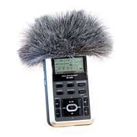 Rycote 055411 Mini Windjammer for use with the Edirol RO5/Tascam DR05 Portable Recorder