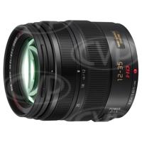 Panasonic 12-35mm f2.8 Lumix G X VARIO ASPH Power O.I.S. Lens - Micro Four Thirds Mount (p/n H-HS12035E)