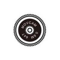 Movcam 3020205-13 0.6M 64T Focus Gear - 6mm Face for MCF-1 Follow Focus (#3020205-13)