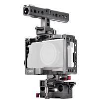 Tilta ES-T27 (EST27) Camera Cage Rig For Sony Alpha a6 Series - Basic Module