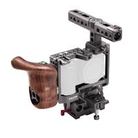 Tilta ES-T27-A (EST27A) Camera Cage Rig For Sony Alpha a6 Series - with Side Handle