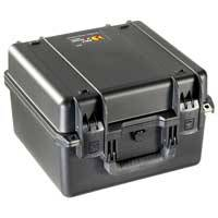 Peli Products 2275F Storm Case with Foam Insert - Black (Internal Dimensions: L 359 x W 335 x D 251mm)