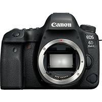 Canon EOS 6D Mark II 26.2 Megapixel Full Frame Digital SLR Camera - Body Only (p/n 1897C027AA)