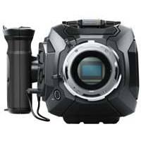 Open Box Blackmagic Design URSA Mini Super 35 4.6K Camcorder - PL Mount (p/n BMD-CINECAMURSAM46K/PL)