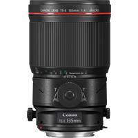 Canon TS-E 135mm f/4L Tilt and Shift Macro Lens - Canon EF