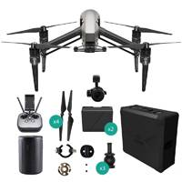 DJI Inspire 2 Quadcopter with Zenmuse XS5 and Remote Controller Combo