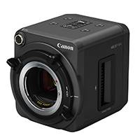 Canon ME20F-SH 1080p / 1080i / 720p Multi-purpose Full HD Video Camera with Maximum ISO in Excess of 4 Million (ME-20F-SH)