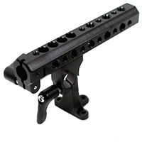 Grade A Element Technica EL-MH3 (127-0128) The ManHandle - 3 Point Top Handle for Camcorders