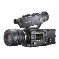 Sony PMW-F5 (PMWF5) Super 35mm Full HD 4K CMOS Sensor Compact CineAlta Camcorder