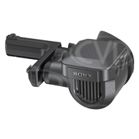 USED Sony DVF-EL100 (DVFEL100) 0.7-inch OLED HD Viewfinder Compatible with the PMW-F5, PMW-F55 and F65 Cameras