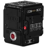 RED EPIC-W 8K Digital Cinematography Camera with 8K HELIUM S35 CMOS Sensor - Brain Only (3-Pack OLPF) (p/n 790-0572-3PK)