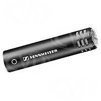Sennheiser ME-62 (ME62) omni-directional microphone head (Requires K6 PSU) (Sennheiser p/n 03281)