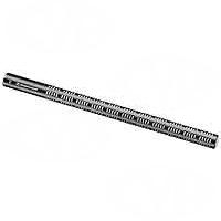 Sennheiser ME-67 (ME67) long gun hyper-cardioid (lobar) microphone head (Requires K6 PSU) (Sennheiser p/n 03285)