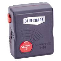 Blueshape BV140HDMINI (BV-140HDMINI) 140HD Mini V-Lock 140Wh Li-Ion Battery with GRANITE Link