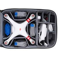 Think Tank Airport Accelerator Divider Kit compatible with Airport Accelerator Backpacks for DJI Phantom Quadcopters (T487)