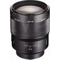 Sony 135mm f1.8 ZA SSM Sonnar T* Lens by Carl Zeiss - A Mount (p/n SAL-135F18Z)