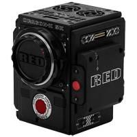 RED DSMC2 Digital Cinematography Camera with DRAGON-X 5K S35 Sensor - Brain (p/n 710-0317, RED DRAGON-X, DRAGONX)