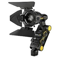 Dedolight DLOBML2-BI Ledzilla 2 LED Bi-colour Mini On Camera Light (DLOB-ML2-BI)