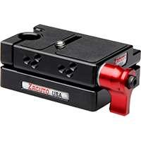 Zacuto Quick Release Riser Mount - Z-QRR (ZQRR)