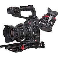 Zacuto Z-Finder Recoil Kit for the Canon C100 Video Camera - Z-C100ZR (ZC100ZR)
