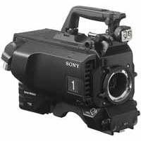 Sony HDC-4800 4K UHFR System Camera with up to 8x Speed Recording in 4K (HDC4800)