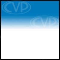 Tiffen 44CGB5H (44-CGB5H) 4x4 Clear/Blue 5 Grad Hard Edge (HE) Filter