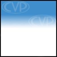 Tiffen 44CGB4S (44-CGB4S) 4x4 Clear/Blue 4 Grad Soft Edge (SE) Filter