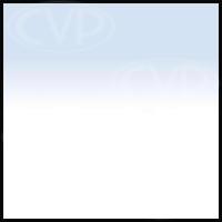 Tiffen 44CGB1H (44-CGB1H) 4x4 Clear/Blue 1 Grad Hard Edge (HE) Filter