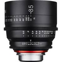 Samyang 85mm T1.5 XEEN Cine Lens - Sony E Mount (p/n 7967)