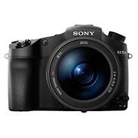 Sony Cyber-Shot DSC-RX10 III 20.1MP Digital Compact Camera with 24-600mm Equivalent Zoom Lens (p/n DSCRX10M3.CEH)